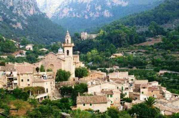 tour valldemosa