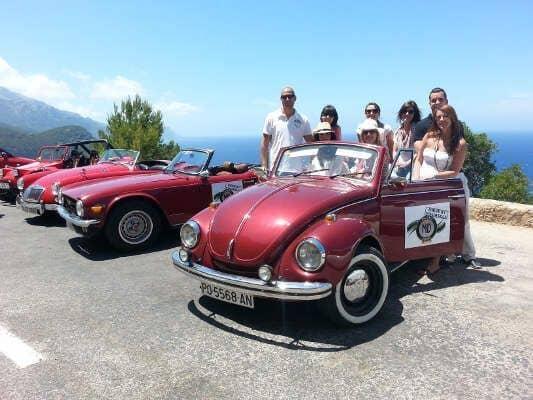 TOUR GRUPOS MALLORCA